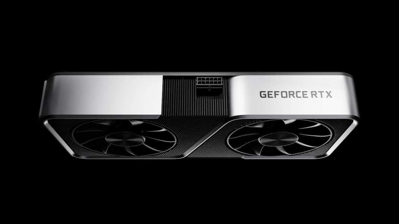 Good luck paying NVIDIA's MSRP for an RTX 3060