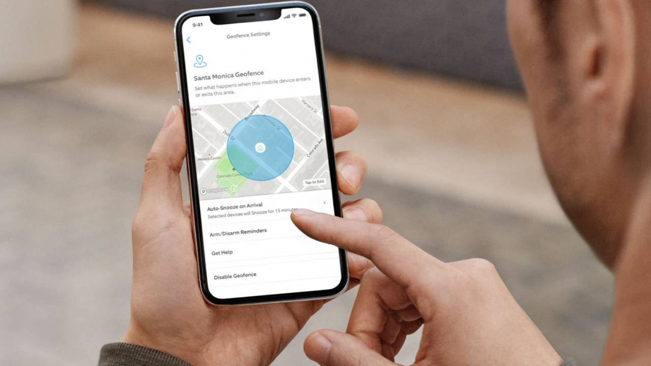 Ring Geofence could help trim alert overload