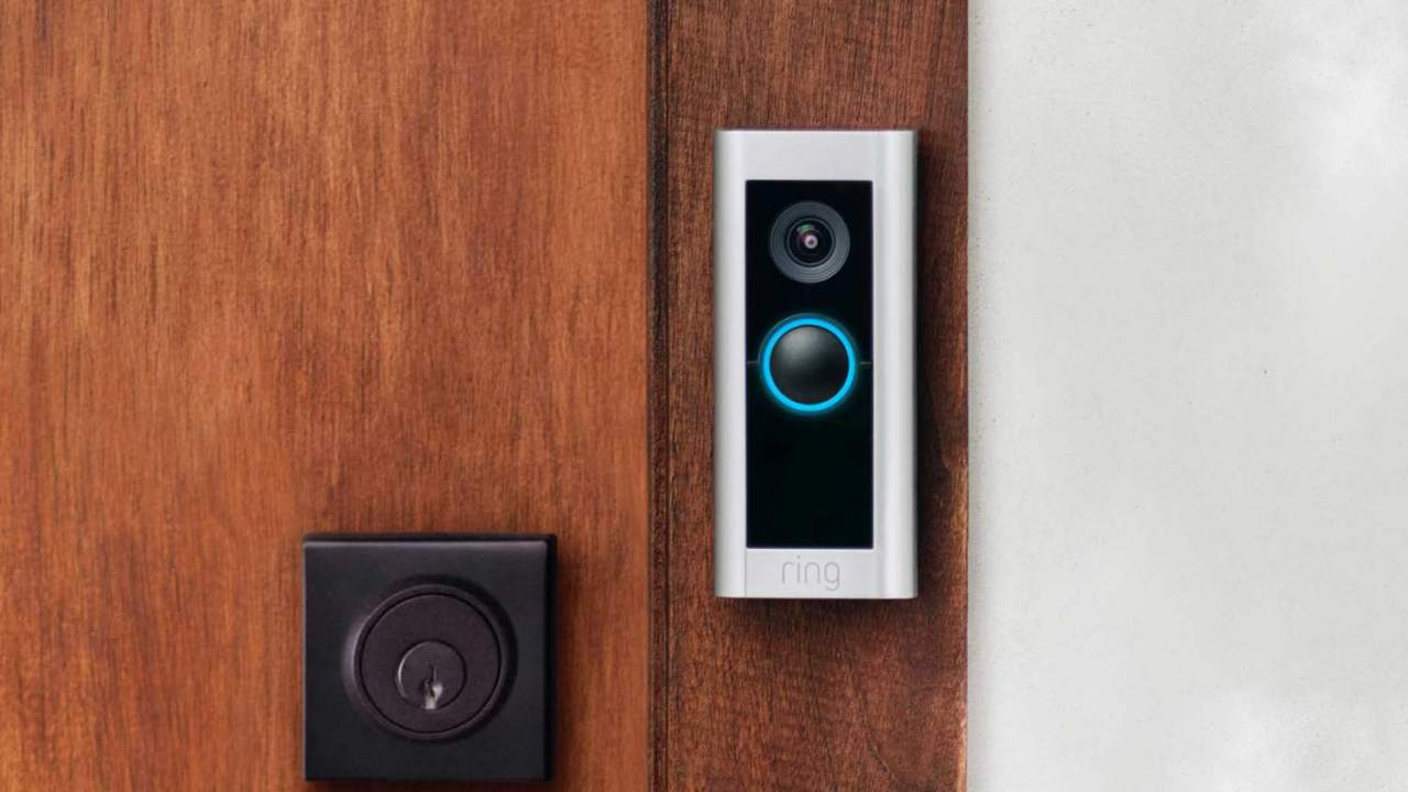 Ring Video Doorbell Pro 2 adds radar for more nuanced motion alerts
