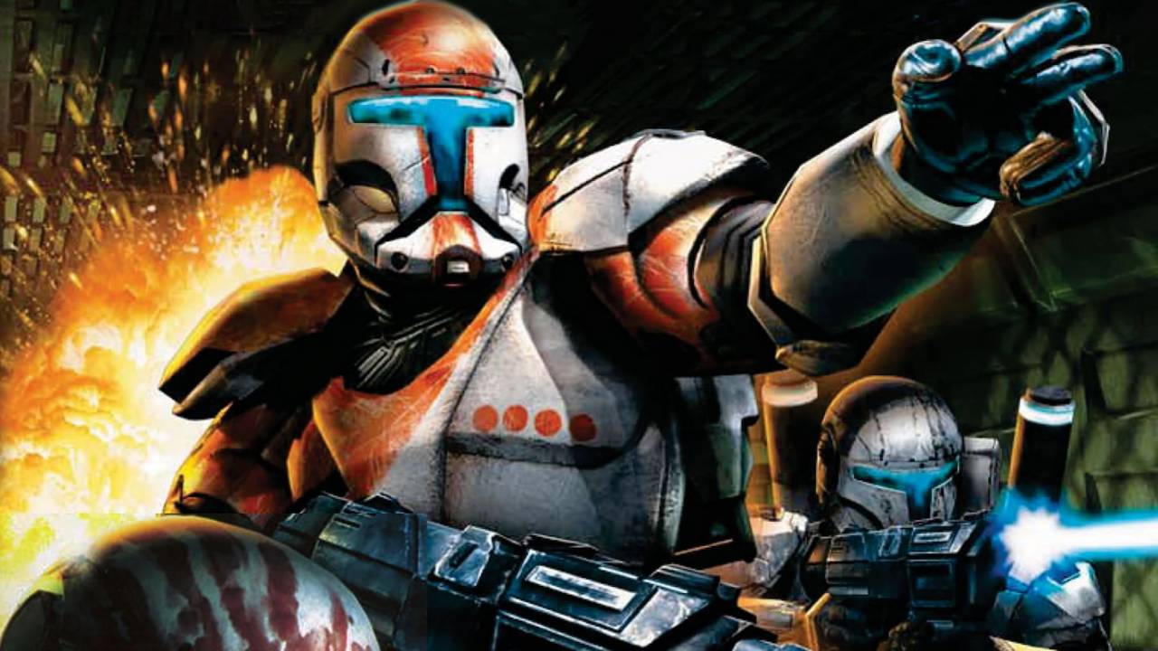 Another classic Star Wars game may be heading to Nintendo Switch