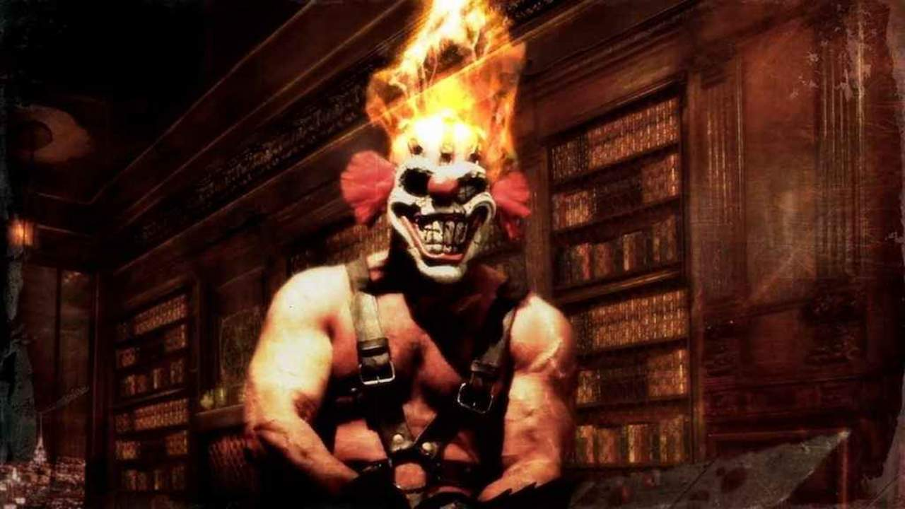 Twisted Metal TV show in the works – Here's what we know