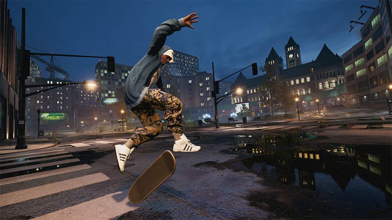Tony Hawk Pro Skater 1 + 2 confirmed for Switch, PS5, Xbox Series X