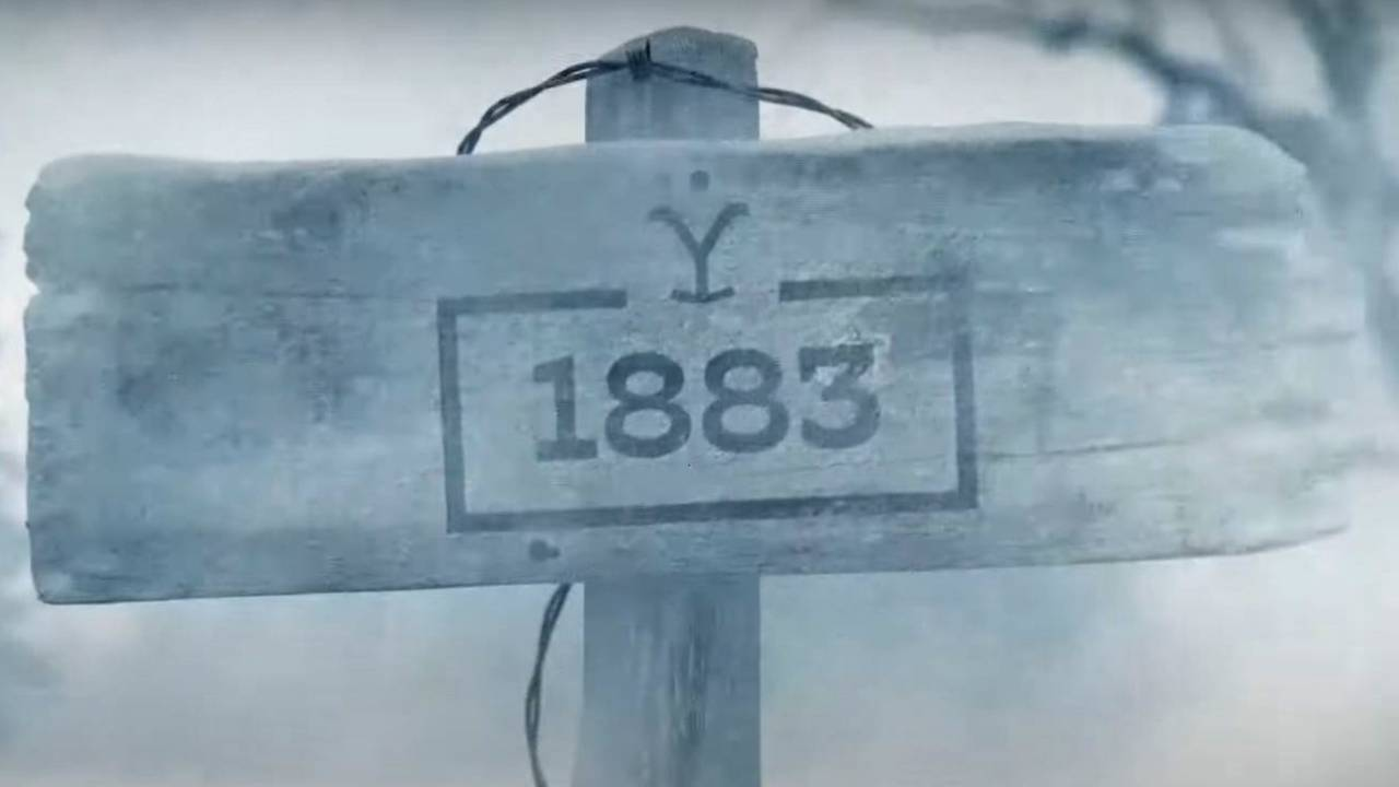 Paramount+ will be home to Yellowstone prequel series 'Y: 1883'