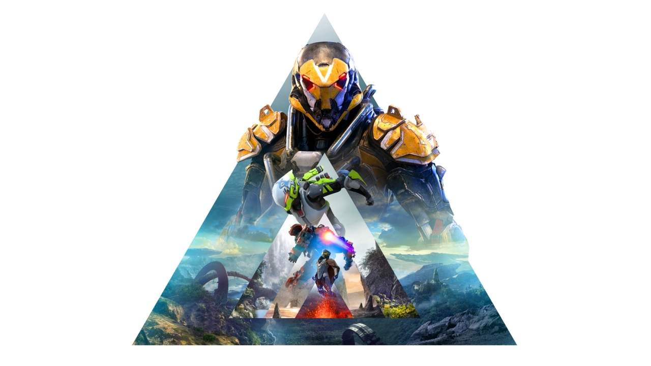 BioWare Anthem NEXT is no more, focus on existing franchises