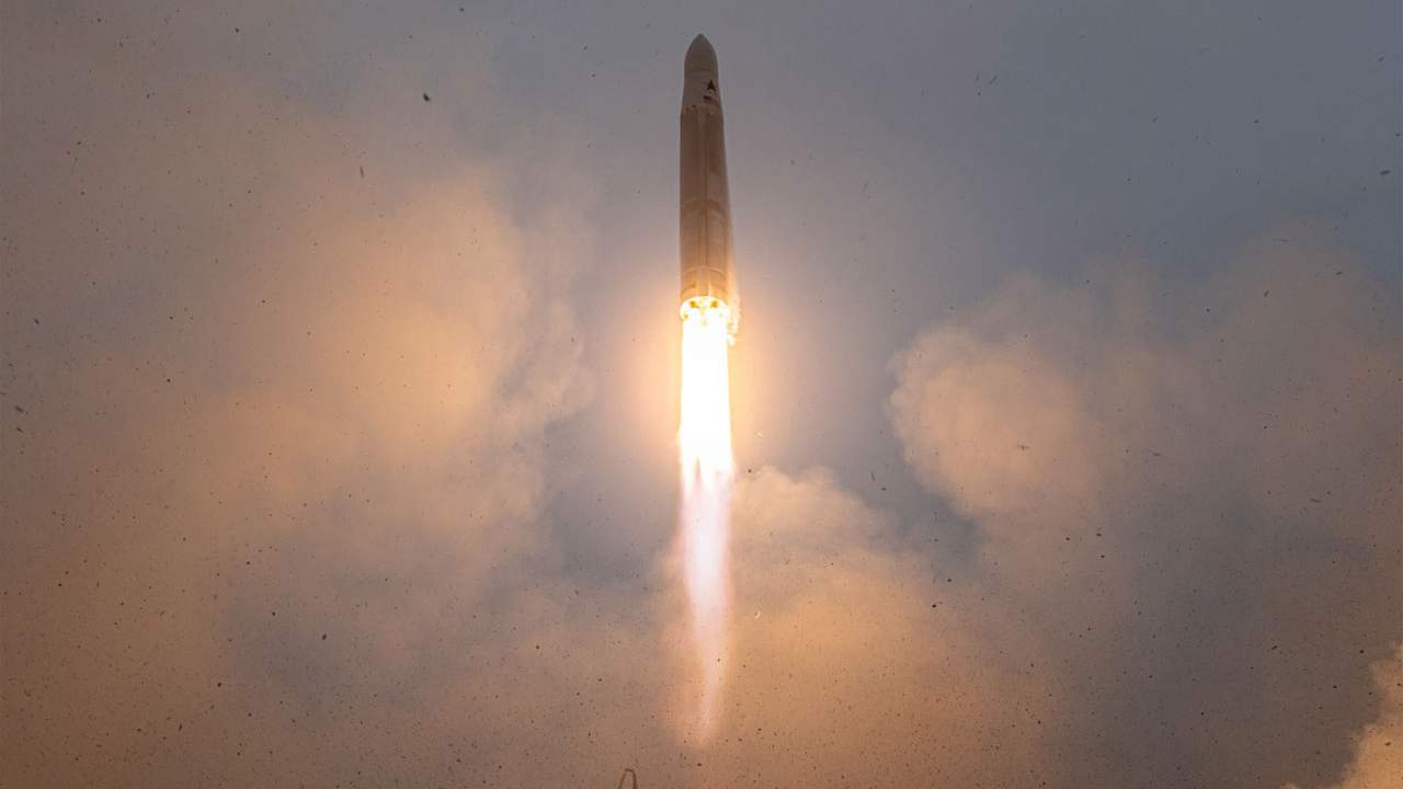NASA grants Astra a satellite launch contract worth $7.95 million