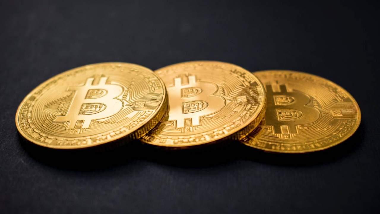 Bitcoin reaches new milestone with $1 trillion market cap