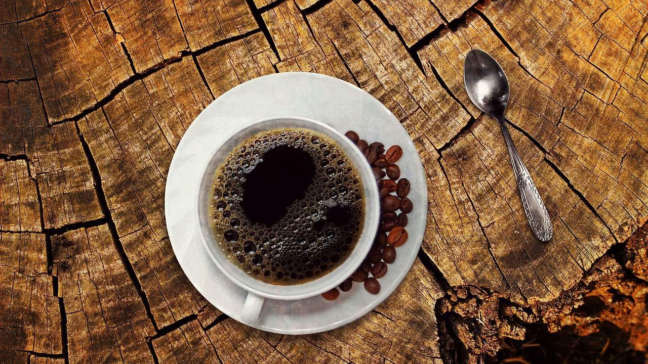 Study finds too much coffee can increase risk of cardiovascular disease