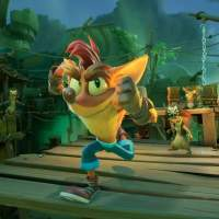 Crash Bandicoot 4: It's About Time for PS5 adds major enhancements