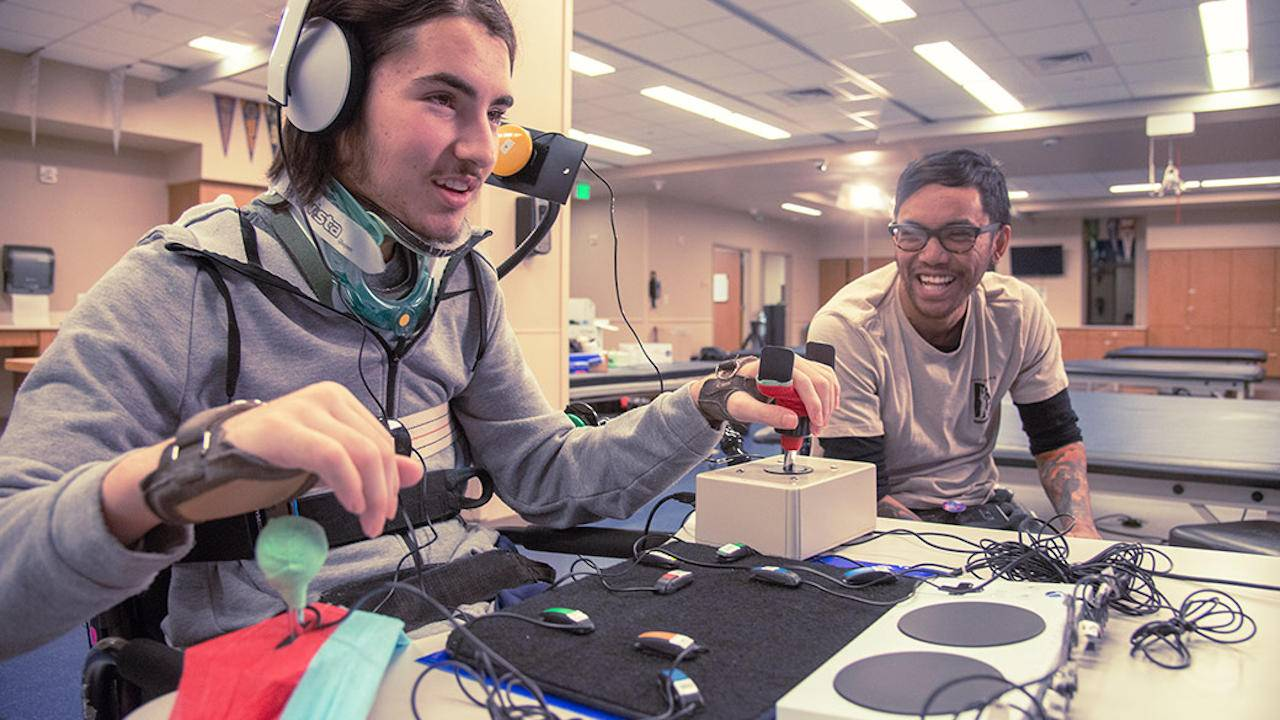 Xbox will let people with disabilities test game accessibility