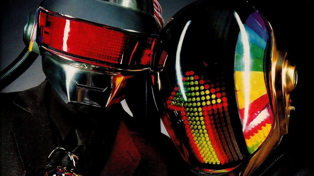 Daft Punk breaks up, for real: Internet responds