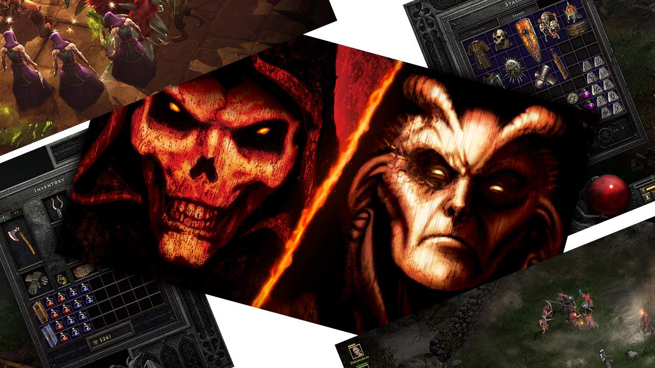 Diablo 2: Resurrected PC requirements shouldn't shock you (yet)