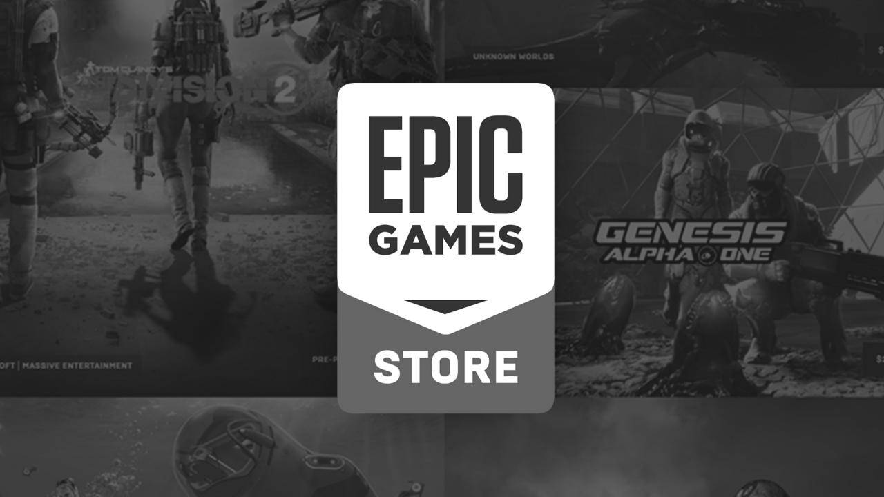 Get ready for a lot more Epic Games Store exclusives