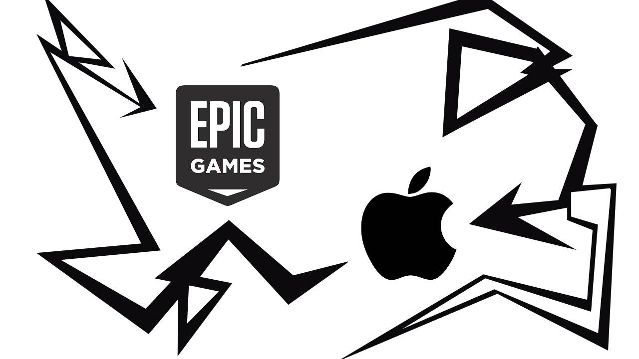 Epic Games takes Apple legal battle to Europe
