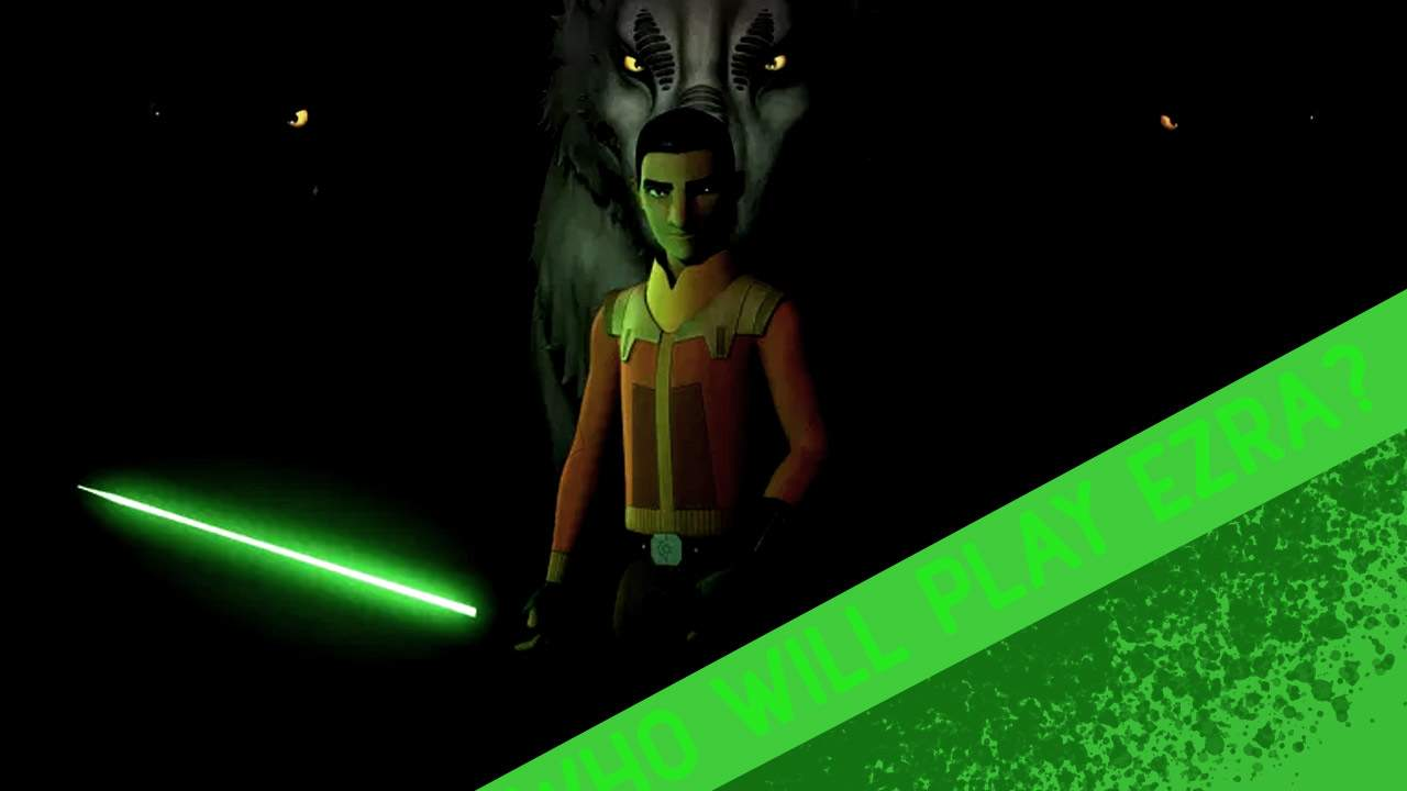 Ezra Bridger actor tipped for Star Wars: Ahsoka