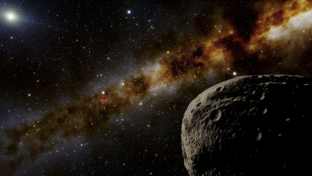 Object dubbed Farfarout is the most distant object in our solar system