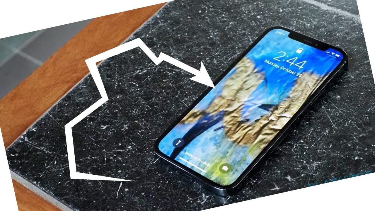 Smartphone sales in Q4 put Apple, Samsung, Xiaomi, Huawei in a blender