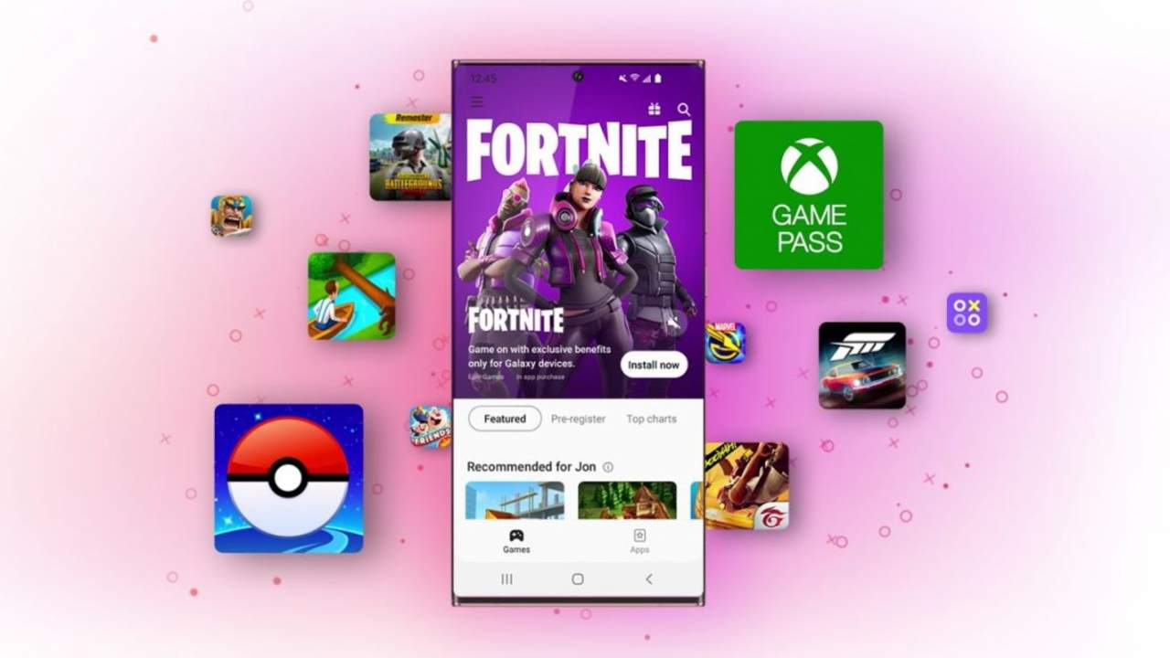 Fortnite V-Bucks issue hits mobile players on Samsung devices