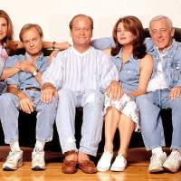 Hit sitcom Frasier is getting a revival, but not everyone is excited