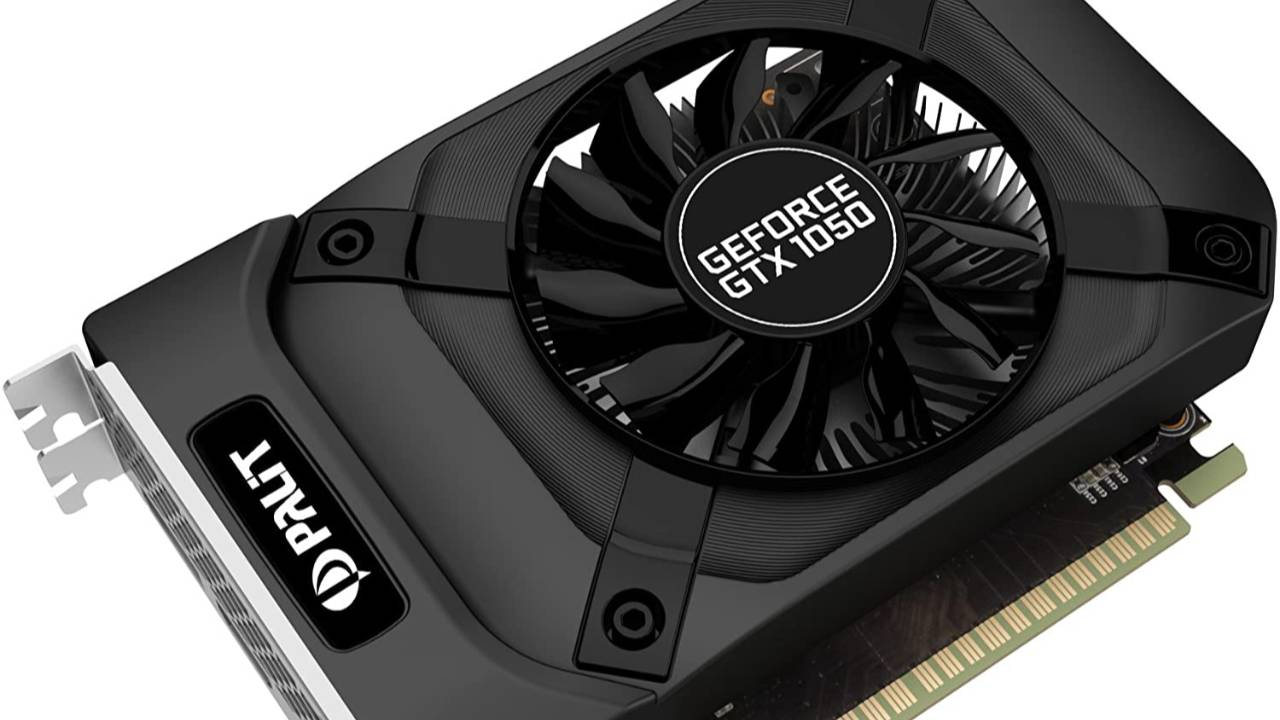 NVIDIA's answer to RTX 30 restock hell is some familiar old GPUs