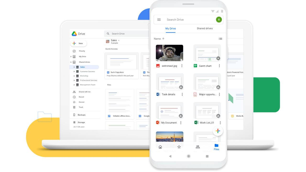 Google Drive for desktop will be the one app to rule them all
