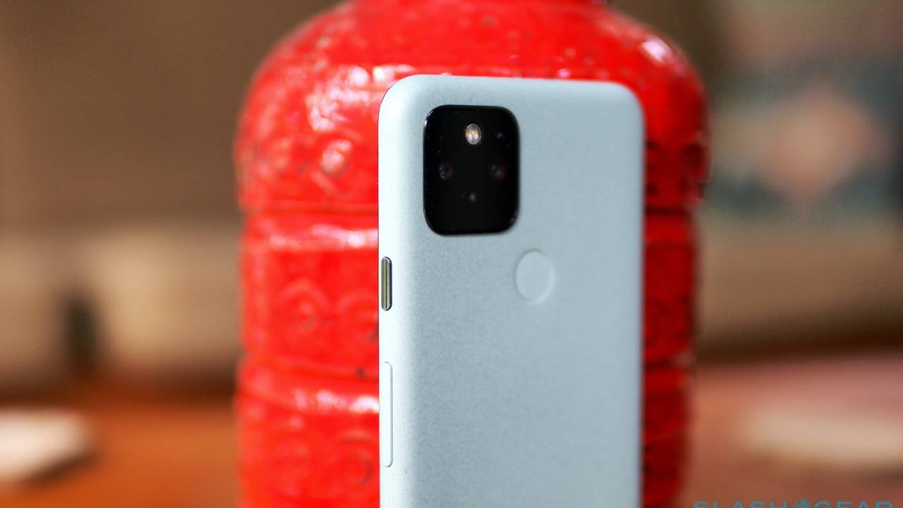 Google Fit update lets Pixel phone track respiratory and heart rate