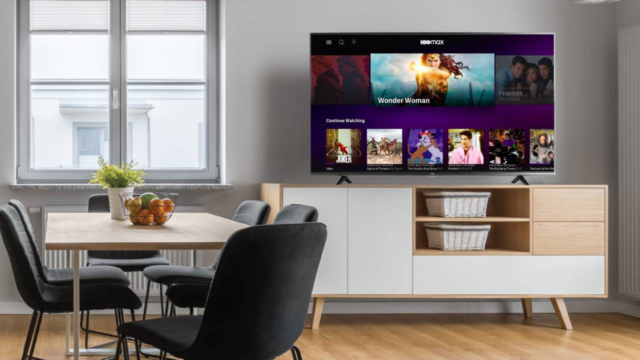 The big HBO Max international expansion just got a launch date