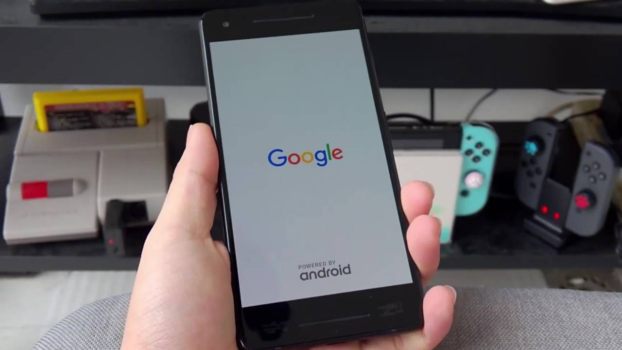 Pixel 2 XL by HTC may have been canceled for this reason