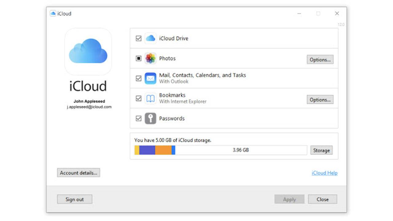 Official iCloud Passwords Chrome extension now on Windows