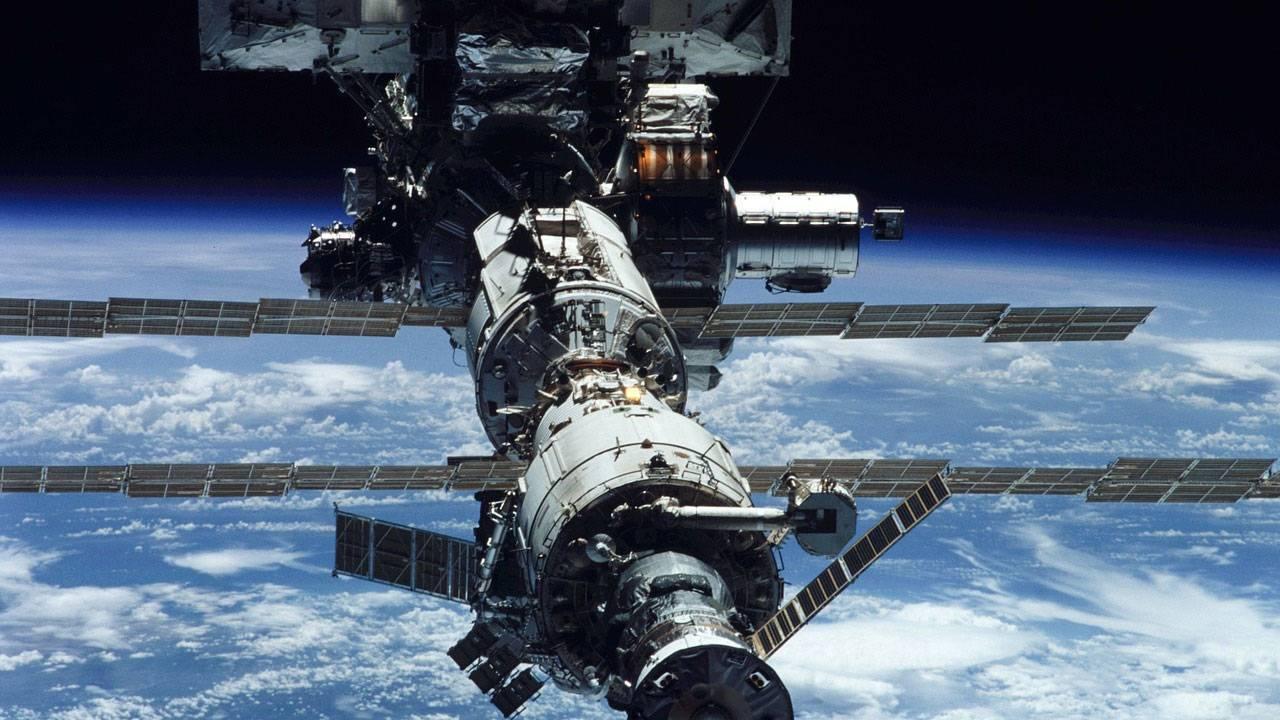 Strange region of space can damage orbiting satellites