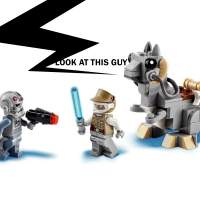 2021 LEGO Star Wars sets couldn't be cuter