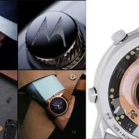 Moto G, Moto Watch, Moto One smartwatches coming this year
