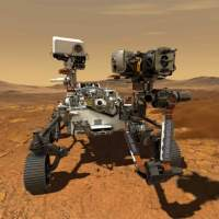NASA guided tour of Mars will tap Perseverance's most flexible camera