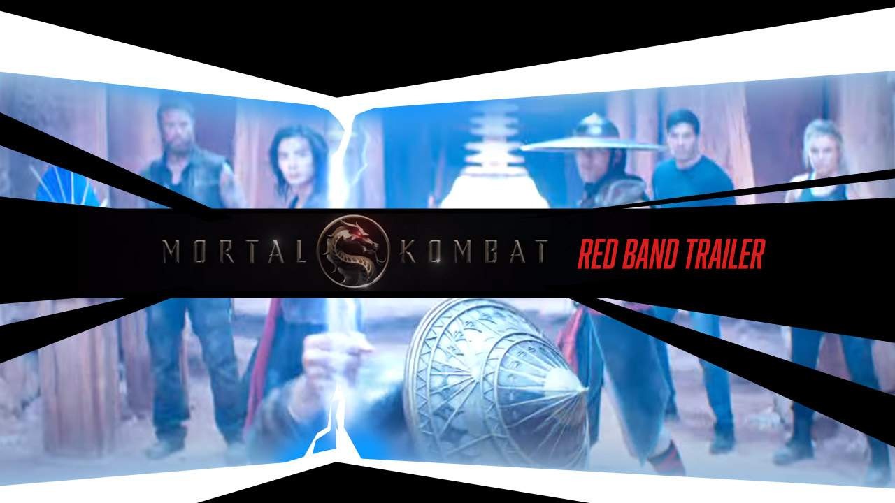 Mortal Kombat 2021 red band trailer revealed: Outworld!