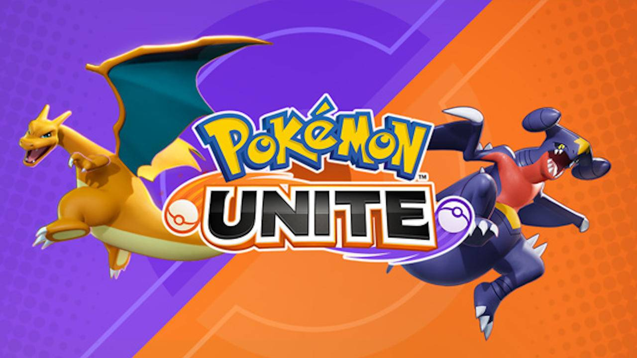 Pokemon Unite 5v5 MOBA gets an Android beta next month