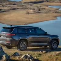2021 Jeep Grand Cherokee L starts at $37,000