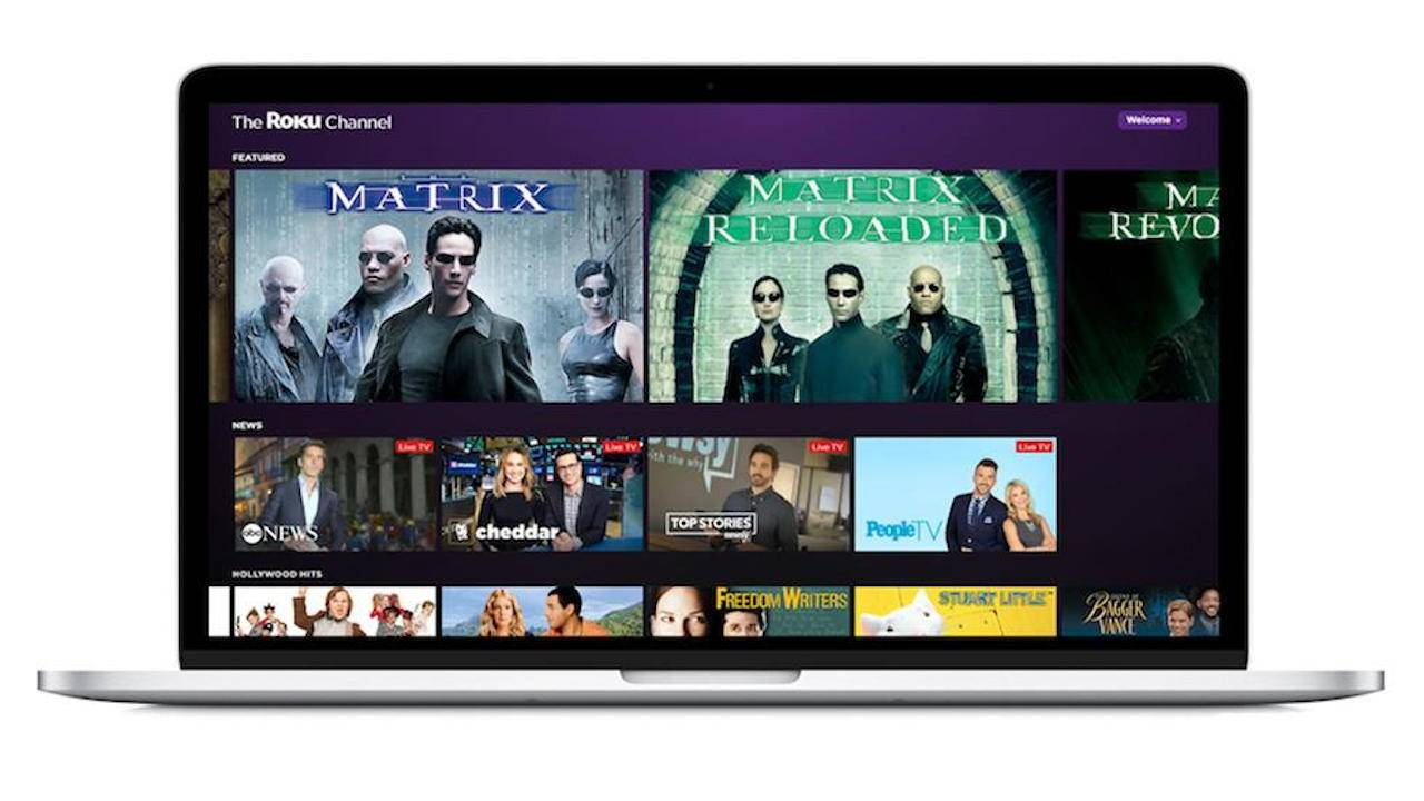 Roku is planning to produce original content