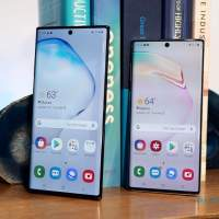 Galaxy S10, Galaxy Note 10, Galaxy Fold receive One UI 3.1 update