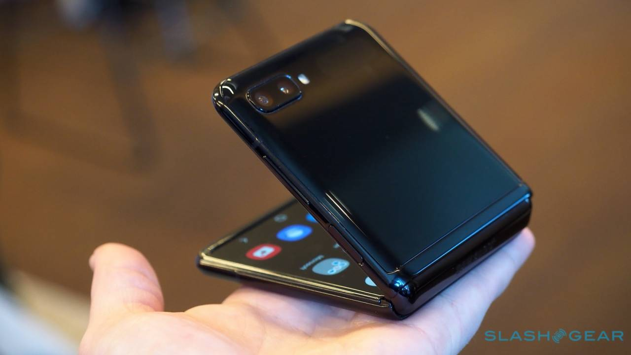 """Galaxy Z Flip 5G price drop indicative of more """"accessible"""" future from Samsung"""