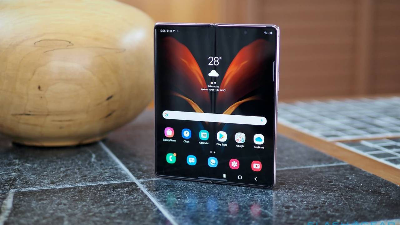The Samsung Galaxy Z Fold 3 and Z Flip 2 leaks start here