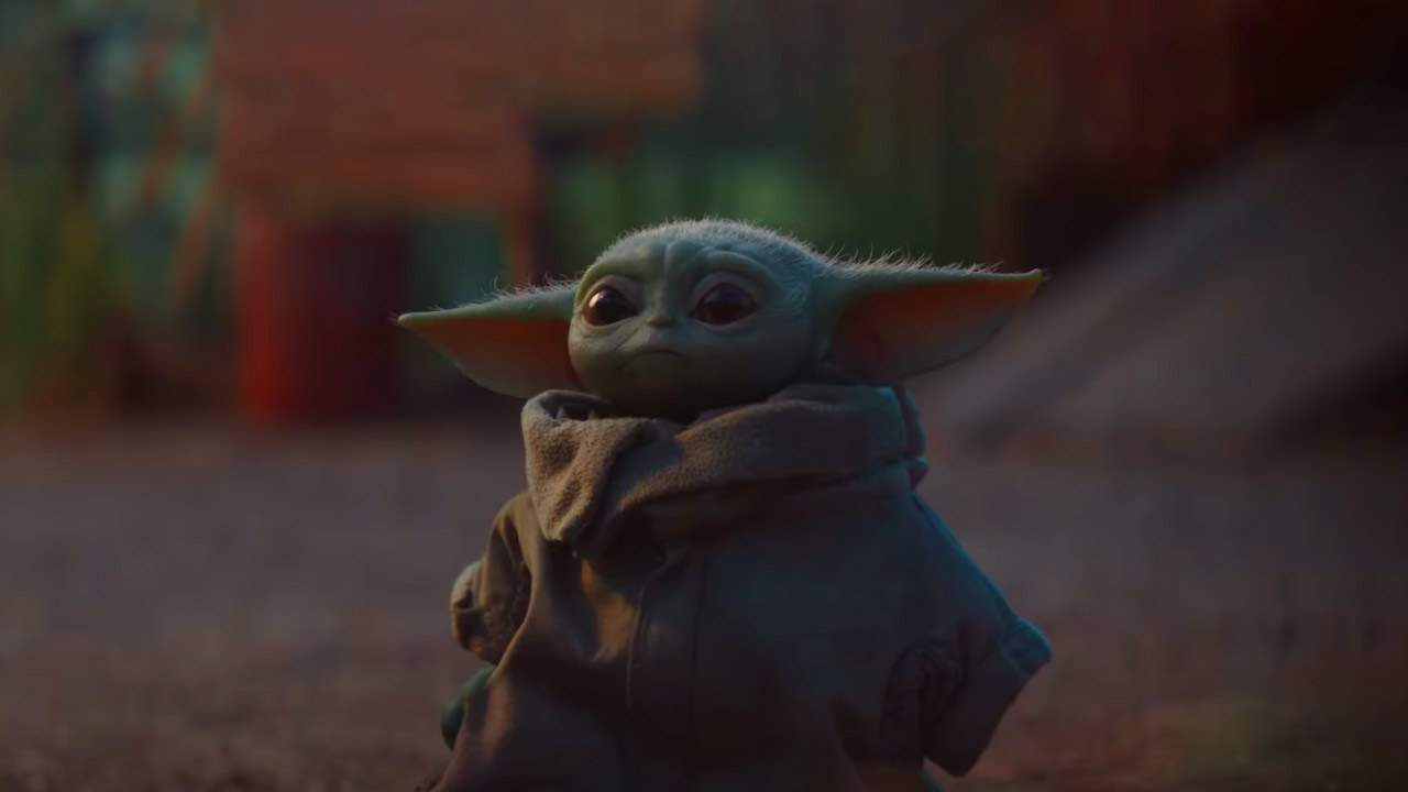 If Baby Yoda is to survive, who will save him?