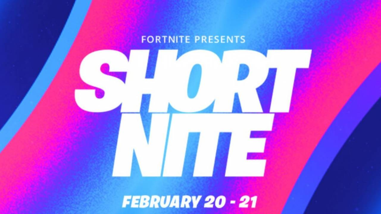 Fortnite Short Nite event brings animated films to Party Royale
