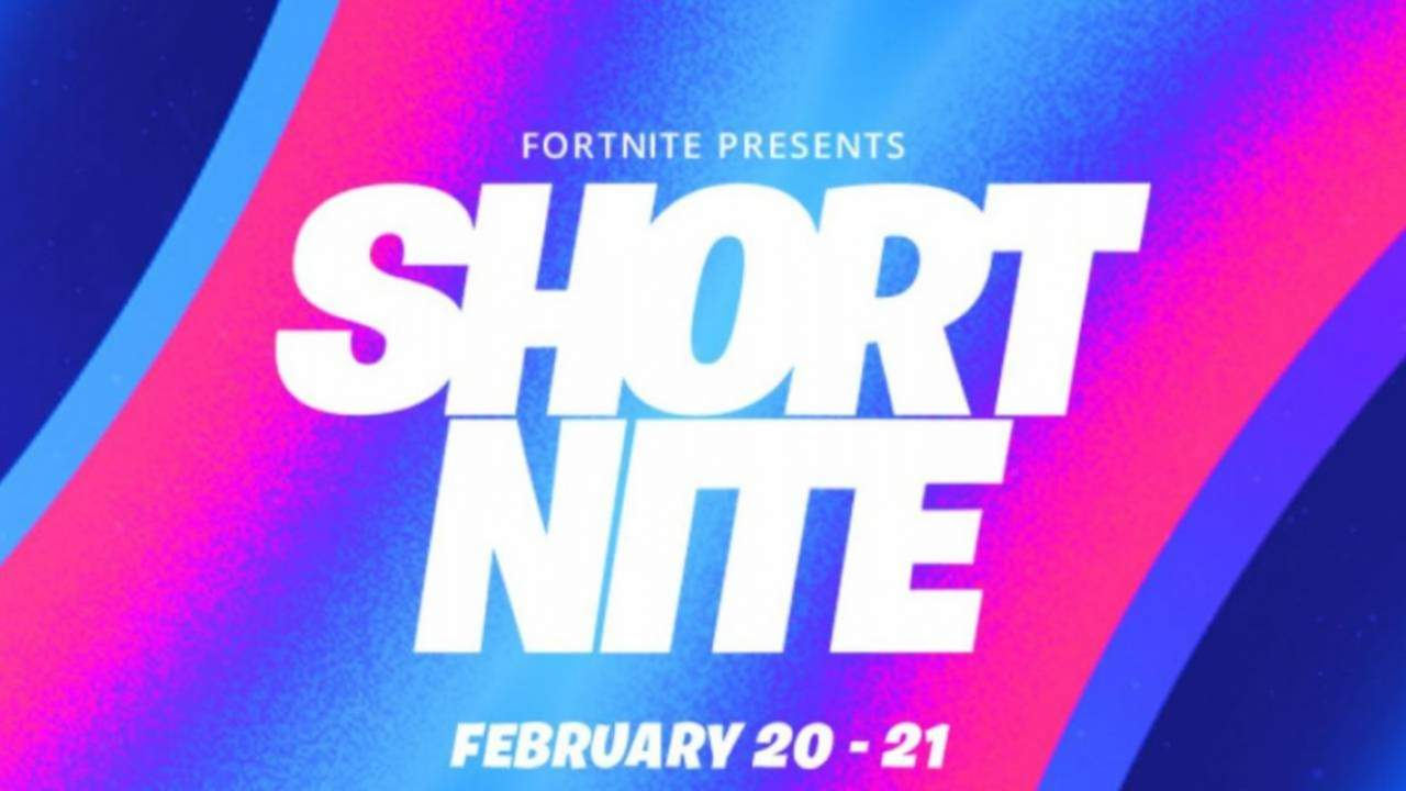 Fortnite PSA: Don't watch Party Royale's Short Nite if you're a streamer