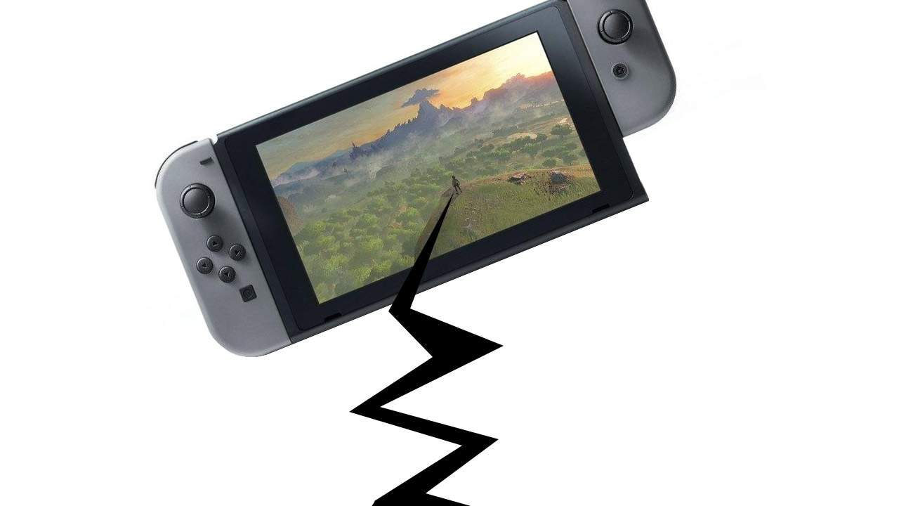 Nintendo Switch Pro NVIDIA tech rumor may draw in fans old and new