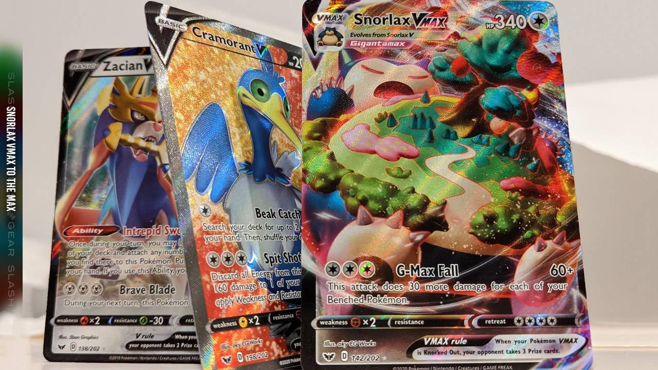 Pokemon TCG card reprints aren't new