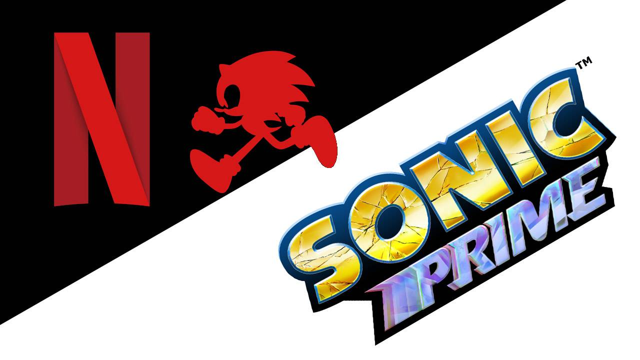 """New Sonic Prime """"Multiverse"""" 3D headed to Netflix"""