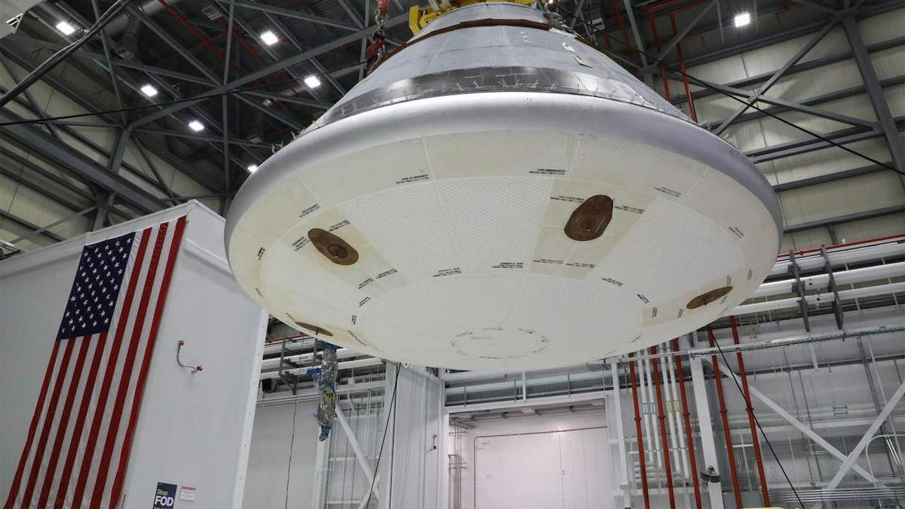 Boeing Starliner crew capsule test delayed after damage during testing