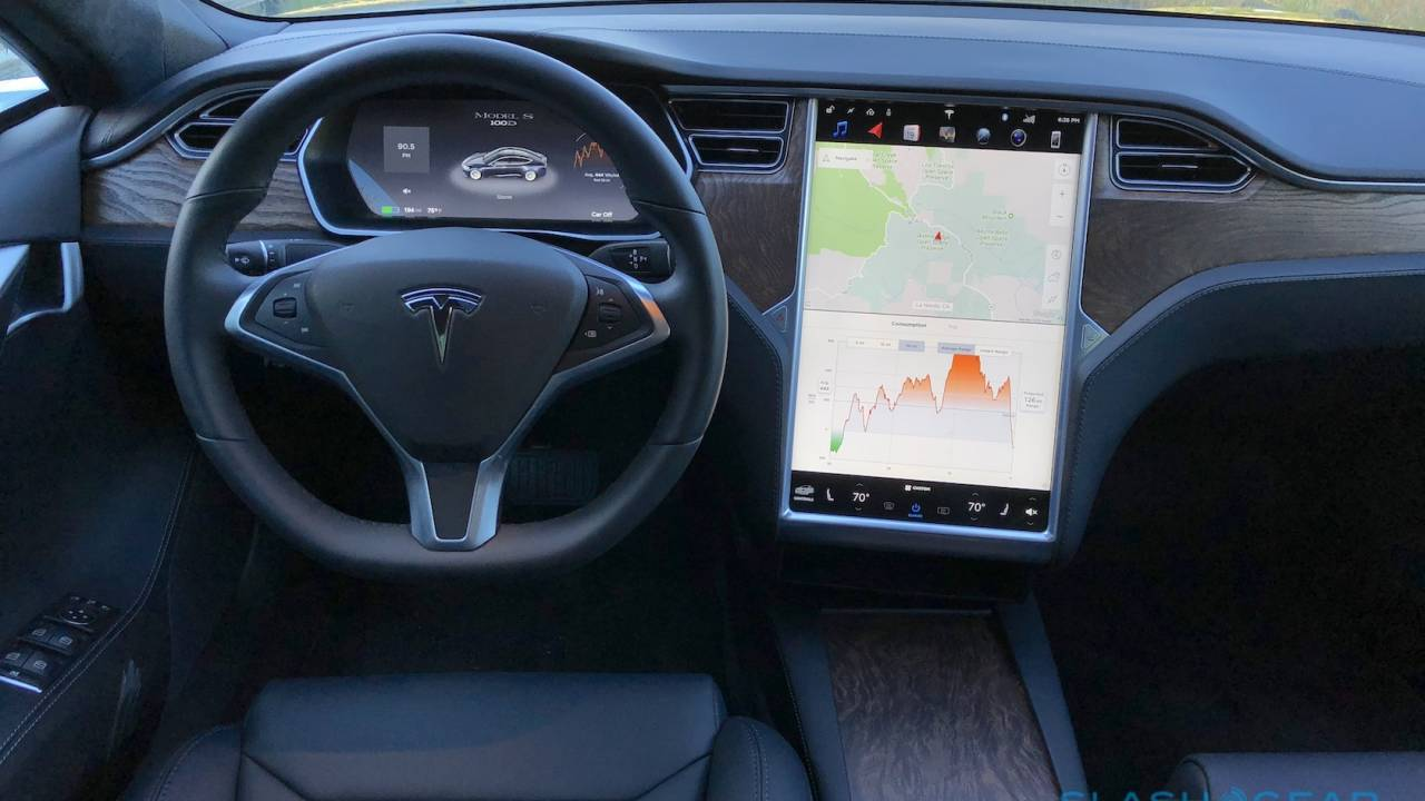 Tesla recalls EVs over touchscreen crash risk: The 134k+ cars at fault