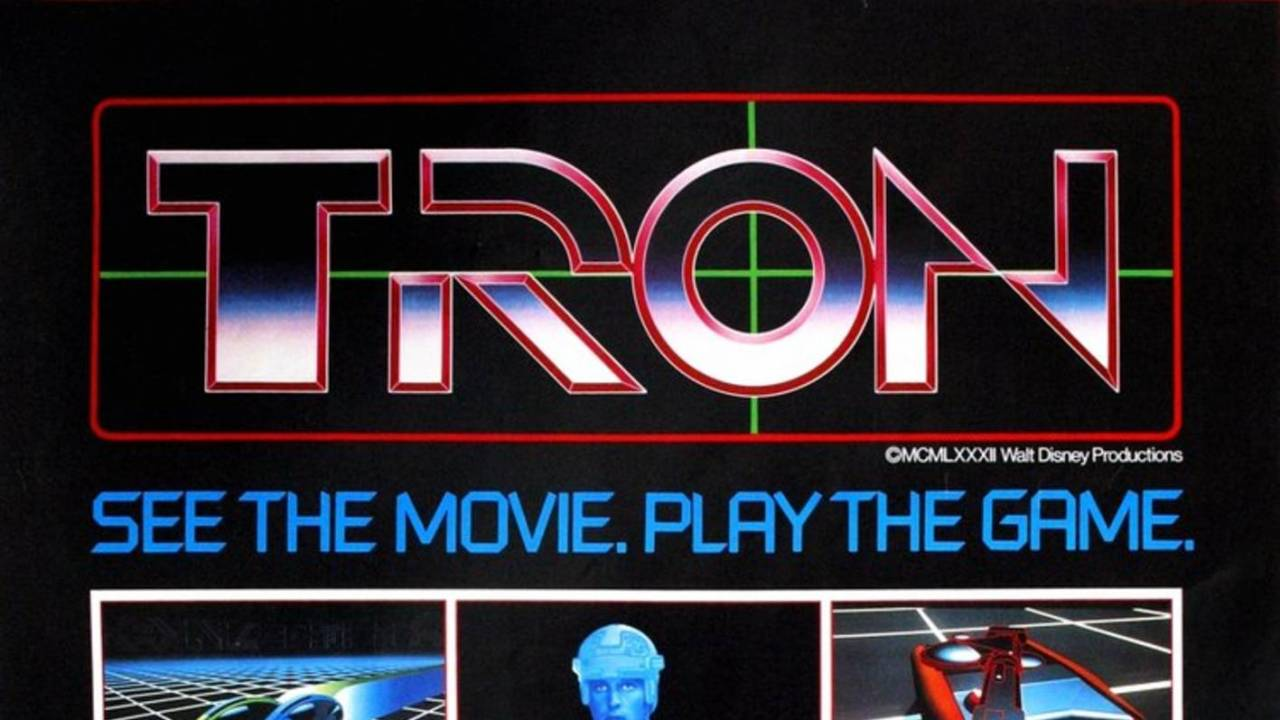 Epic Games teases TRON as the next Fortnite crossover