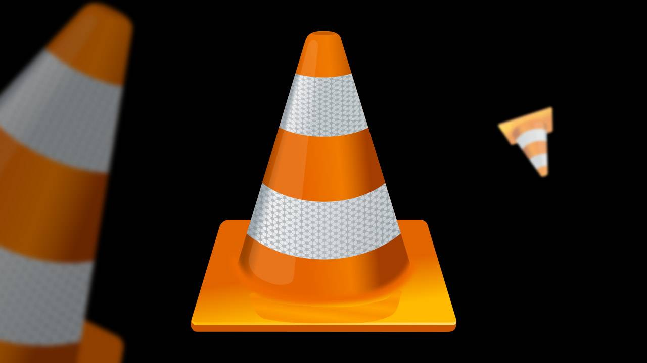 VLC 4.0 update release in 2021 with online play-anything action