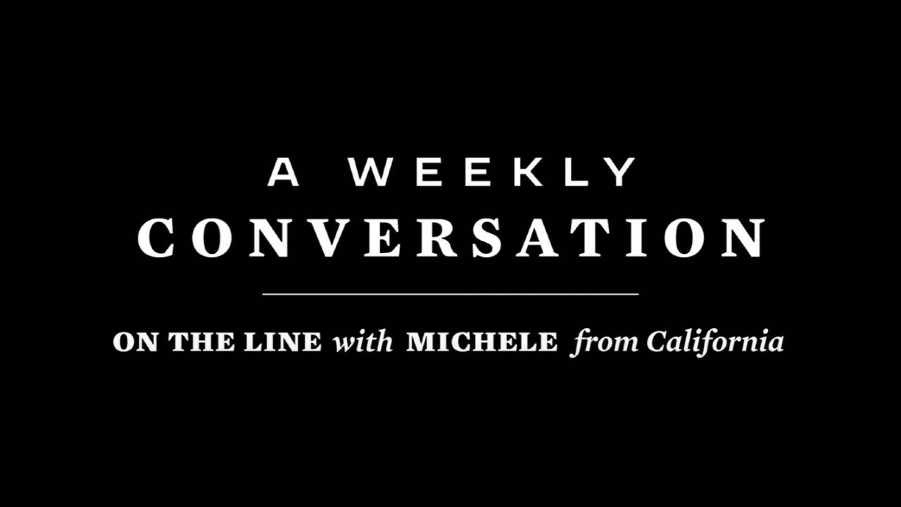 White House plans podcast-like weekly chats with President Biden